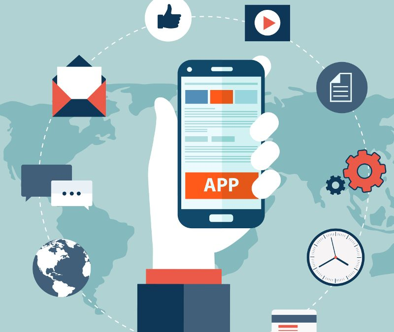 Maximizing ROI from your iMobileApp: A Simple, 5-Step Plan