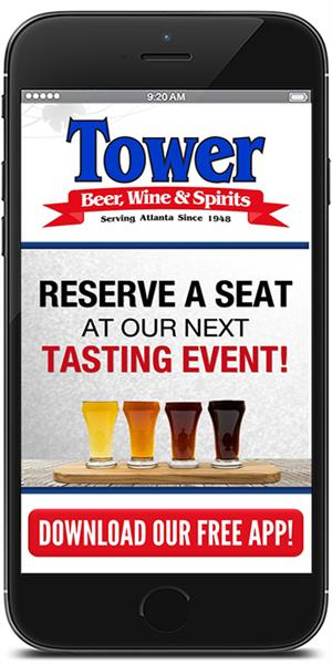 The Official Mobile App for Tower Beer, Wine & Spirits