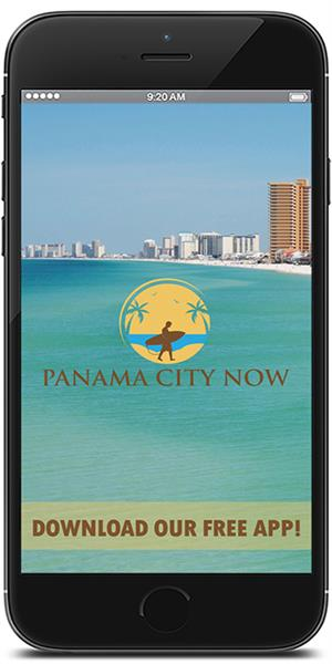 Stay connected to all things Panama City with the Panama City Now mobile application available for both Apple and Android devices