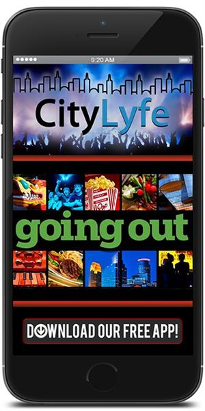 Official App for CityLyfe