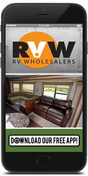 The Official Mobile App for RV Wholesalers