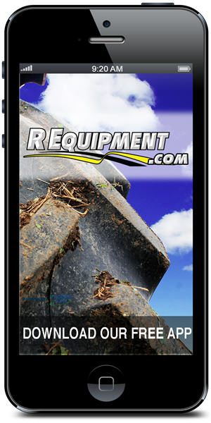 The Official Mobile App for R Equipment