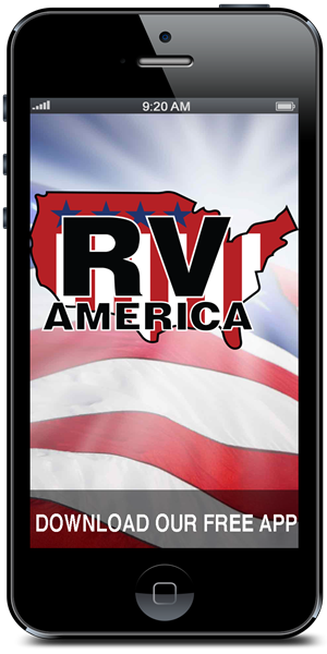The Official Mobile App for RV America