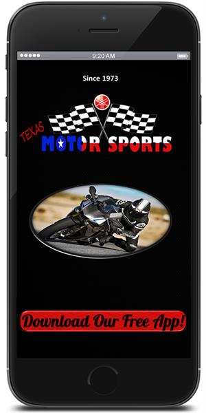 The Official Mobile App for Texas Motor Sports