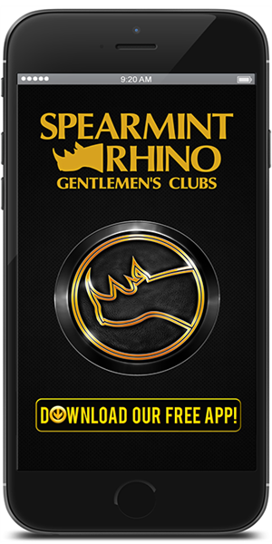 The Official Mobile App for Spearmint Rhino!