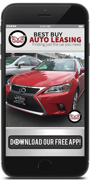 The Official Mobile App for Best Buy Auto Leasing