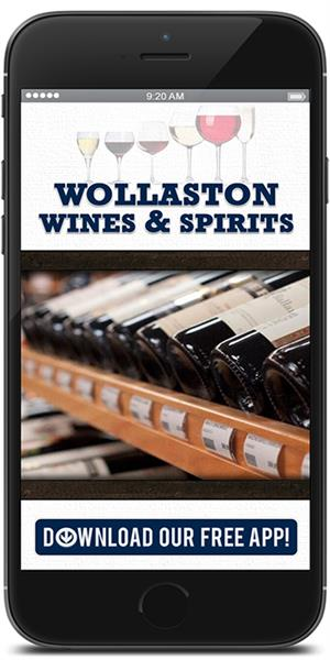 The Official Mobile App for Wollaston Wines & Spirits