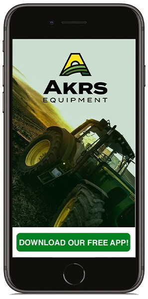 The official mobile app for AKRS Equipment